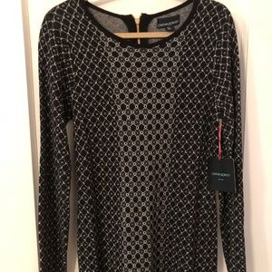 Cynthia Rowley sweater dress